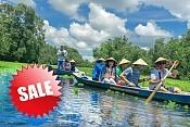 Tour Du Lịch Miền Tây từ Hà Nội 4 Ngày 4 Đêm