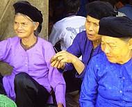 Đôi nét Dân Tộc Tày - Người Tày