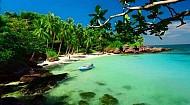 Đảo Móng Tay tuyệt đẹp như Maldives