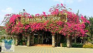 Điểm dừng chân Mê Kông - Mekong Rest Stop