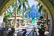 Suối Tiên - Disneyland phong cách Việt Nam