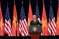 Toàn văn bài phát biểu của Tổng thống Mỹ Obama