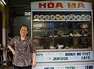 những quán ăn lâu đời nhất ở Sài Thành
