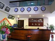 Khách sạn Cửu Long - Trà Vinh