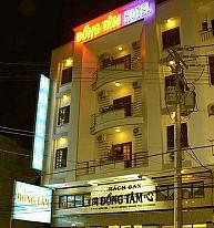 Khách sạn Đồng Tâm - Kiên Giang