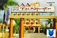 Khách Sạn Tài Nguyên