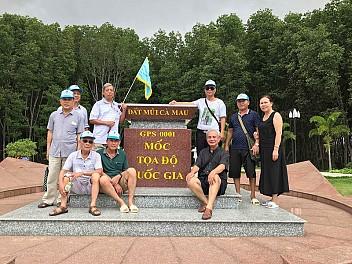 Tour Du Lịch Miền Tây Từ Hà Nội 4 Ngày 3 Đêm