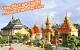 Tour du lịch Bạc Liêu – Sóc Trăng khởi hành từ TP.Hồ Chí Minh