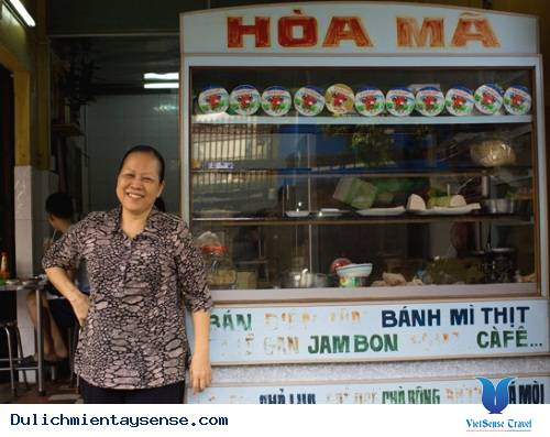 Top ba quán ăn lâu đời nhất ở Sài Thành