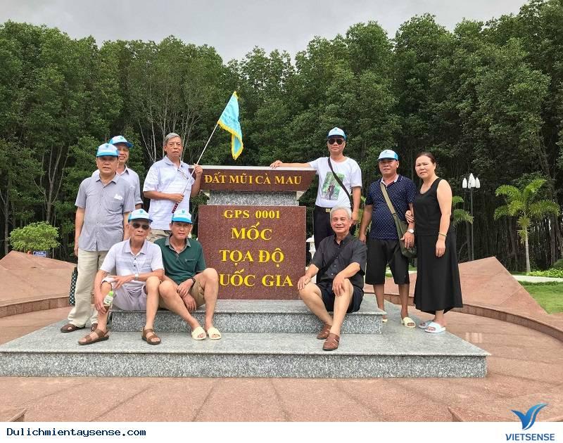 Tour Du Lịch Miền Tây Từ Hà Nội - 4 Ngày 3 Đêm